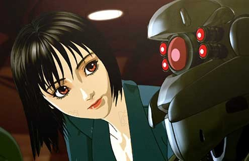 Appleseed: The Beginning: Shinji Aramaki