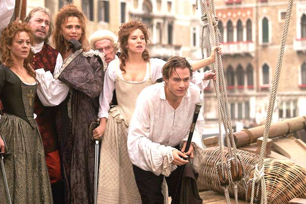 Giacomo Casanova : Foto Heath Ledger, Helen McCrory, Leigh Lawson, Lena Olin, Paddy Ward
