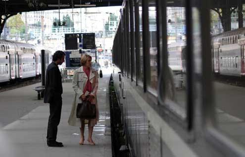 Una pareja perfecta : Foto Bruno Todeschini, Nobuhiro Suwa, Valeria Bruni Tedeschi