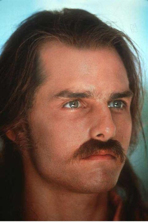 Nacido el 4 de Julio: Oliver Stone, Tom Cruise