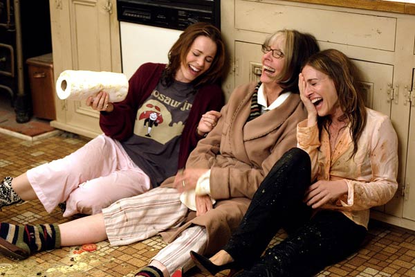 La joya de la familia : Foto Diane Keaton, Rachel McAdams, Sarah Jessica Parker, Thomas Bezucha