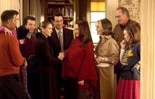 La joya de la familia : Foto Craig T. Nelson, Dermot Mulroney, Diane Keaton, Sarah Jessica Parker, Thomas Bezucha