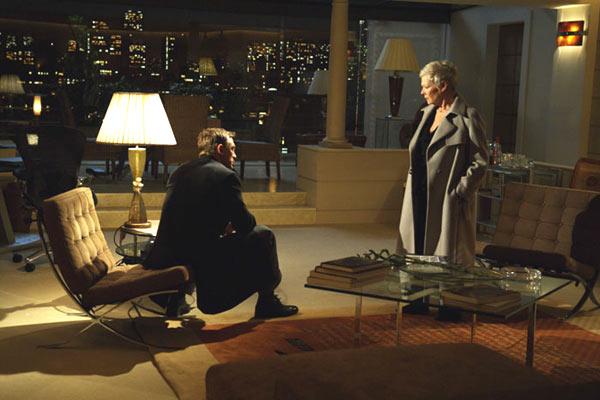 Casino Royale : Foto Daniel Craig, Judi Dench