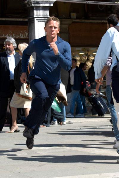 Casino Royale : Foto Daniel Craig