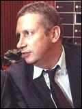 Cartel Mark Williams