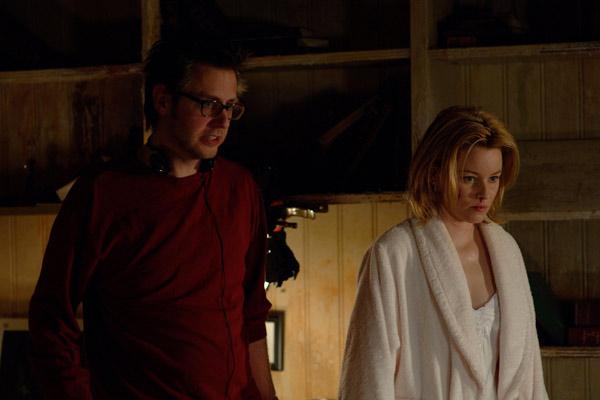 Slither: La plaga : Foto Elizabeth Banks, James Gunn