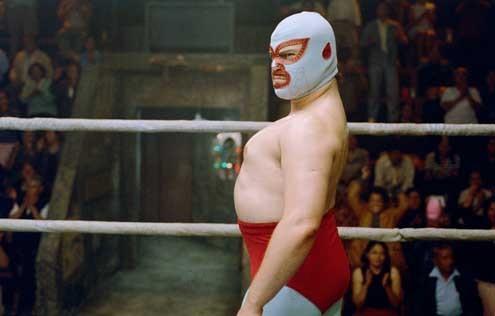 Super Nacho: Jared Hess