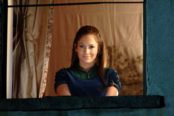 El Cantante: Jennifer Lopez, Leon Ichaso