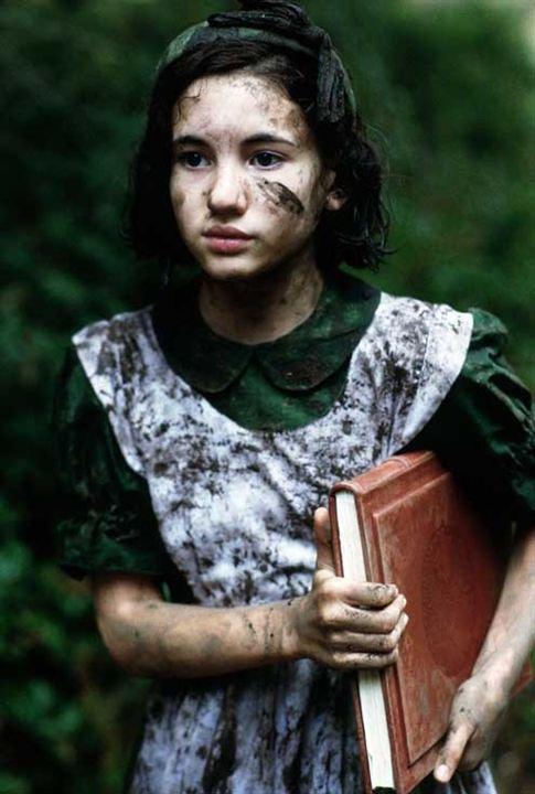 El laberinto del fauno: Ivana Baquero
