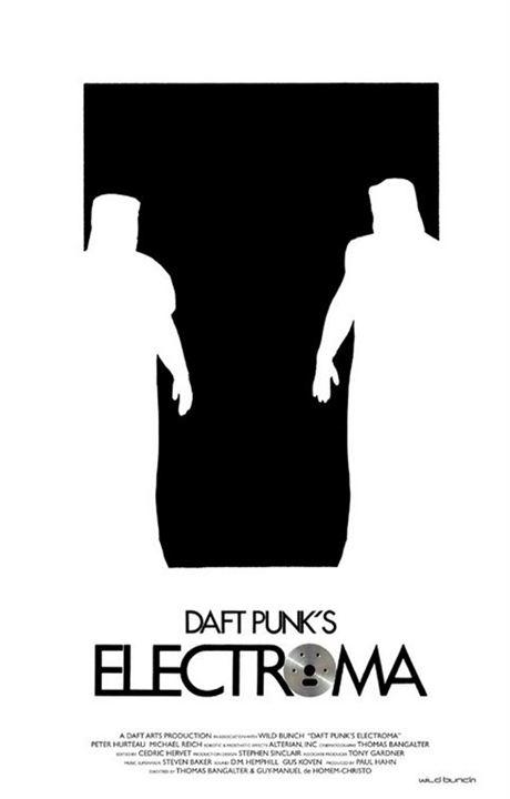 Daft Punk's Electroma : Cartel Guy-Manuel de Homem-Christo, Thomas Bangalter