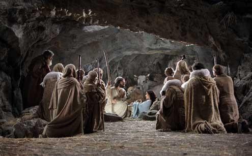 Natividad : Foto Catherine Hardwicke, Keisha Castle-Hughes, Oscar Isaac