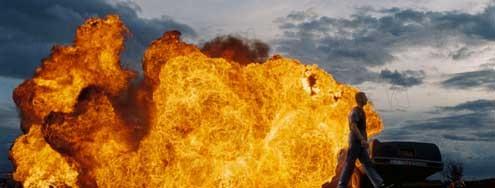 Carretera al infierno: Dave Meyers