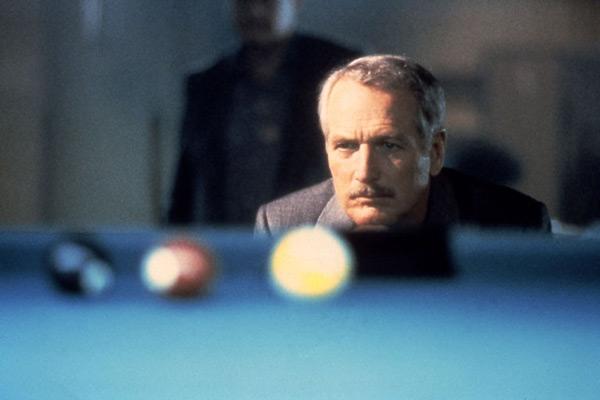 El color del dinero: Paul Newman