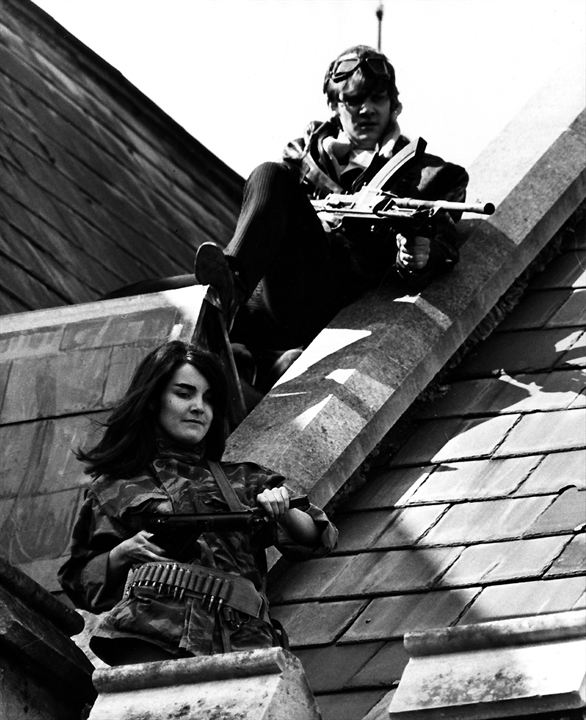 If.... : Foto Lindsay Anderson