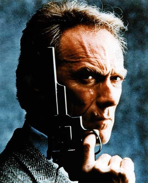 Impacto súbito: Clint Eastwood