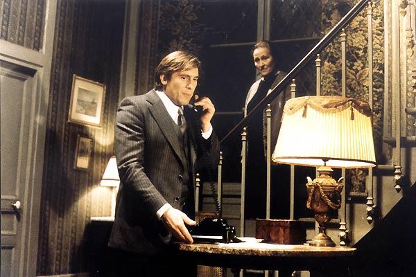 Mi tío de América: Gérard Depardieu, Alain Resnais