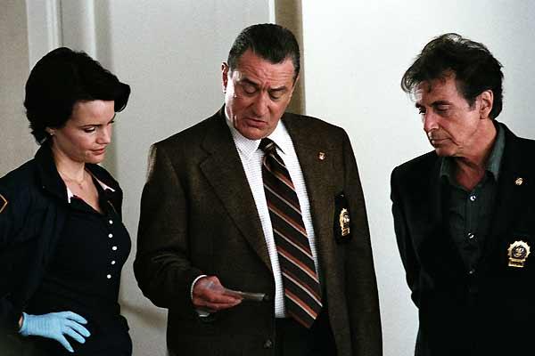 Asesinato justo : Foto Al Pacino, Carla Gugino, Jon Avnet, Robert De Niro