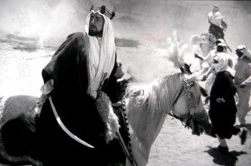 Lawrence de Arabia: Alec Guinness