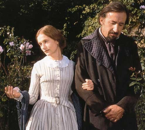 Madame Bovary: Jean-François Balmer, Isabelle Huppert, Claude Chabrol
