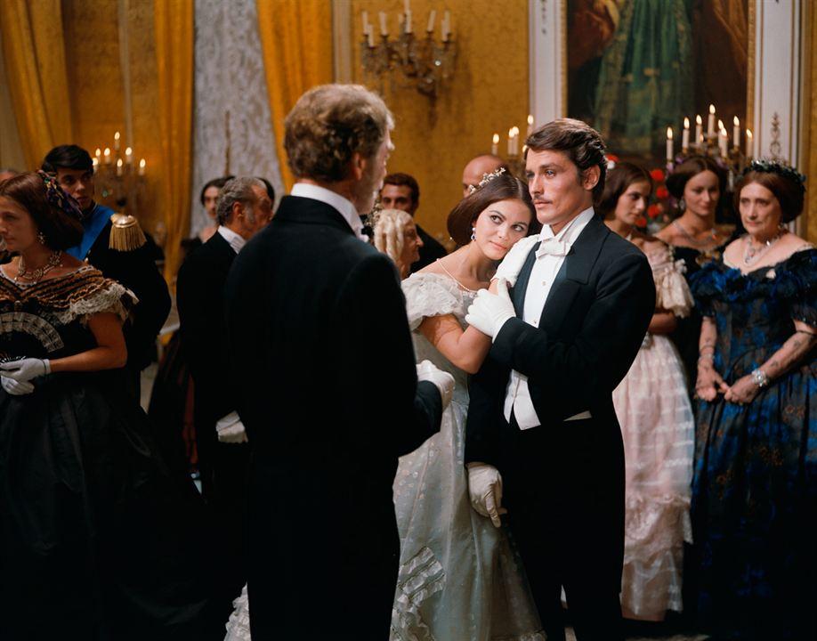 El Gatopardo: Luchino Visconti, Claudia Cardinale, Alain Delon, Burt Lancaster
