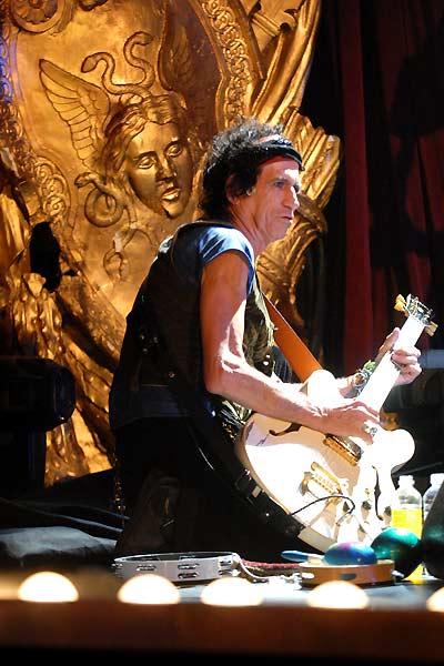 Shine a Light: Keith Richards