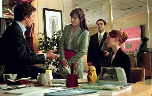 Amor con preaviso : Foto Alicia Witt, Hugh Grant, Jason Antoon, Marc Lawrence (II), Sandra Bullock