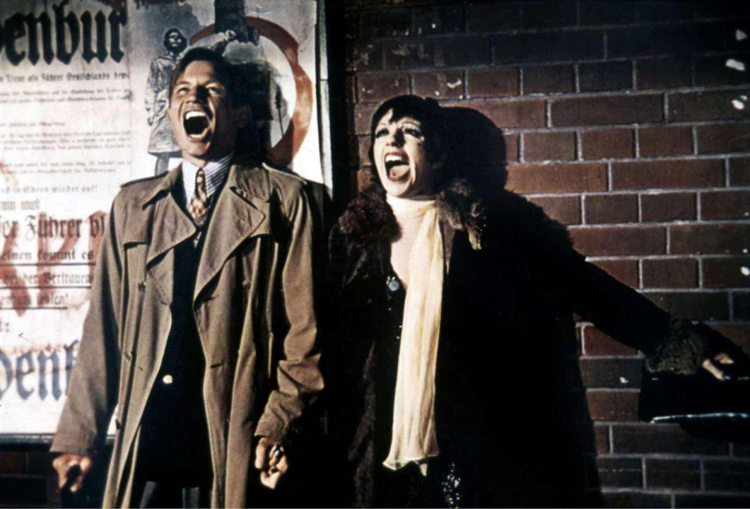 Cabaret : Foto Liza Minnelli, Michael York