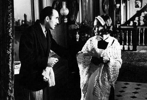 Diario de una camarera: Michel Piccoli, Luis Buñuel, Jeanne Moreau