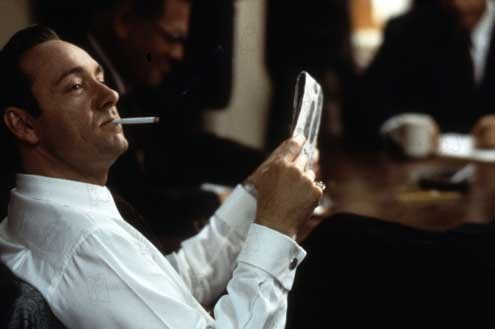 L.A. Confidential: Kevin Spacey
