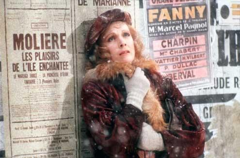 ¿Victor o Victoria?: Julie Andrews