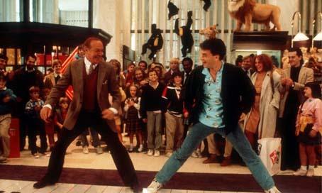 Big: Tom Hanks, Penny Marshall, Robert Loggia