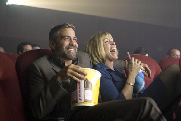 Quemar después de leer: Frances McDormand, George Clooney