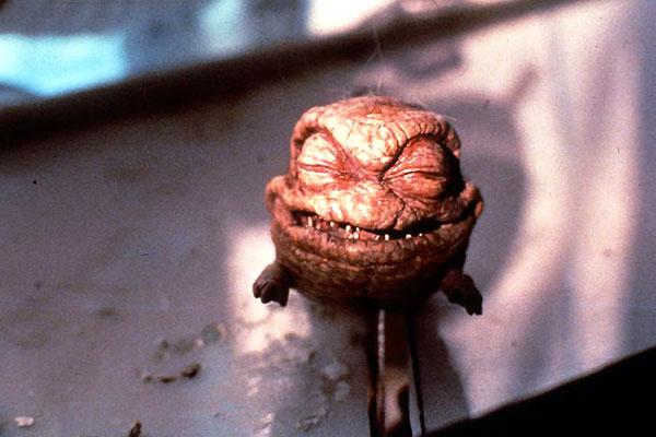 Critters 4: Rupert Harvey