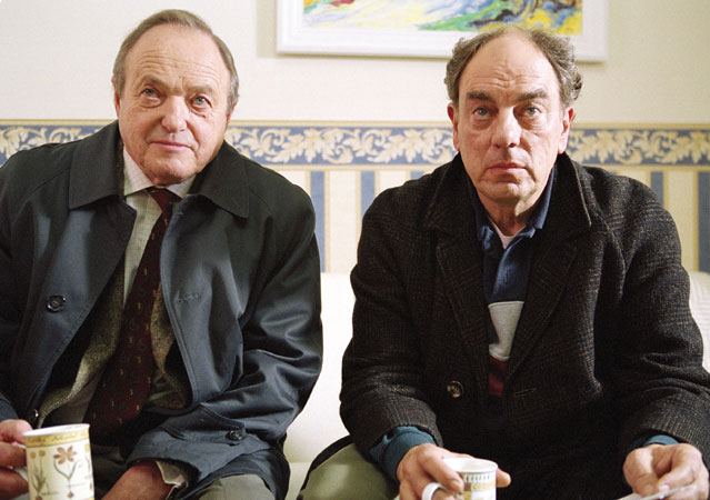 New Tricks : Foto Alun Armstrong, James Bolam