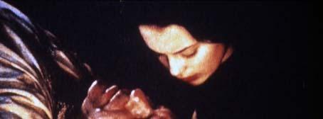 Blancanieves : la verdadera historia: Michael Cohn, Monica Keena
