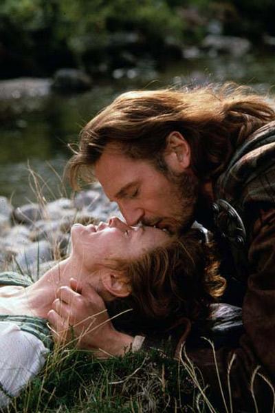 Rob Roy, la pasión de un rebelde: Michael Caton-Jones, Jessica Lange, Liam Neeson
