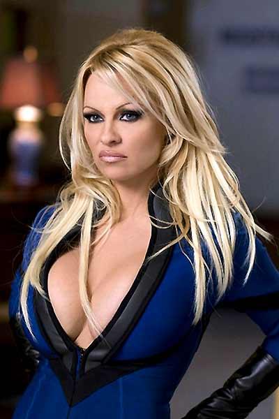 Foto de Pamela Anderson - Superhero Movie : Foto Craig