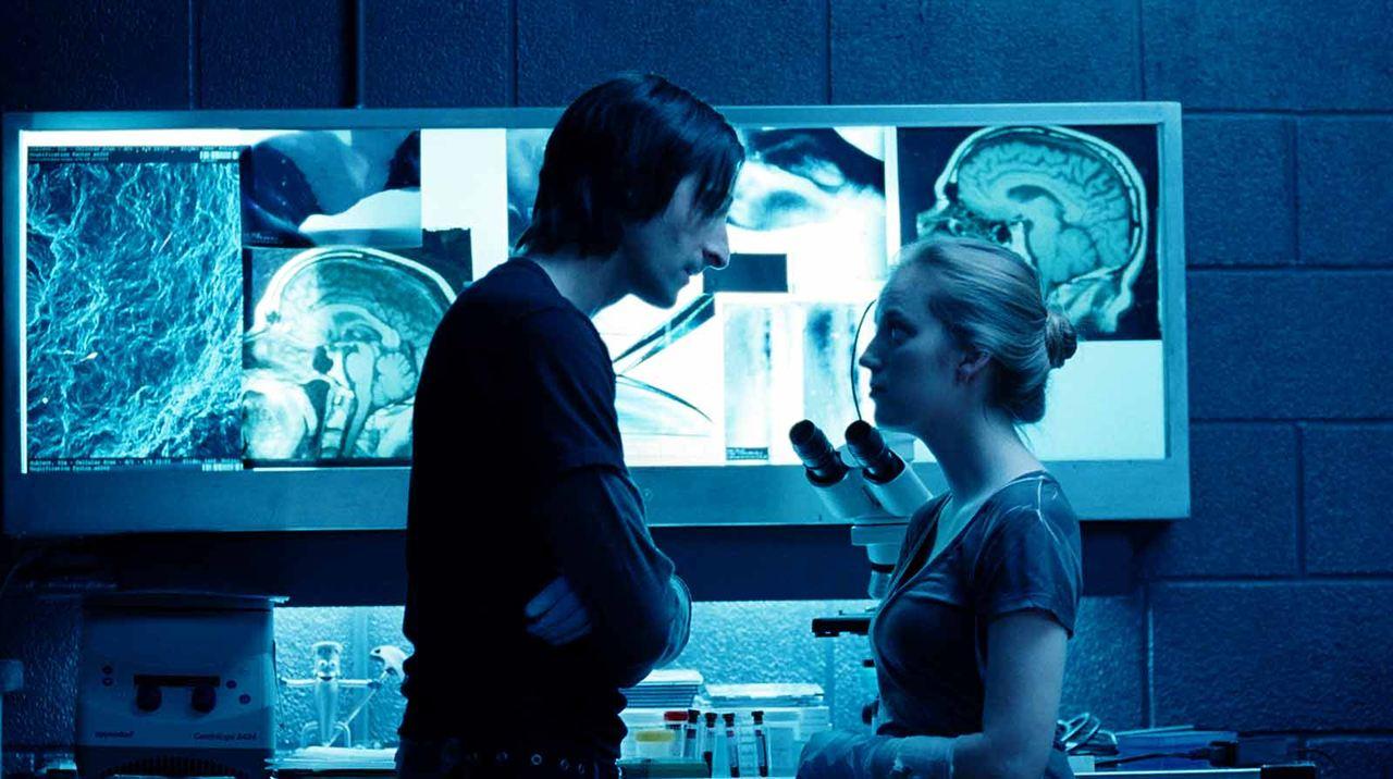 Splice. Experimento mortal: Adrien Brody, Sarah Polley, Vincenzo Natali