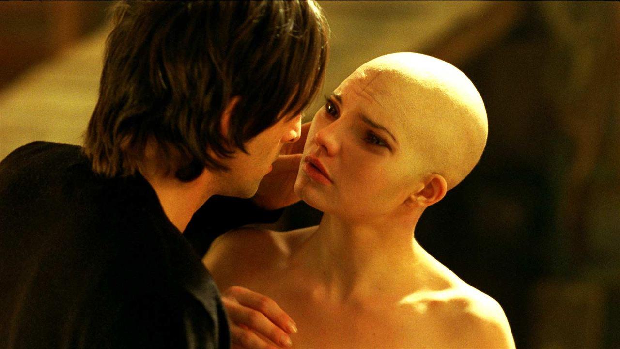 Splice. Experimento mortal: Adrien Brody, Delphine Chanéac, Vincenzo Natali