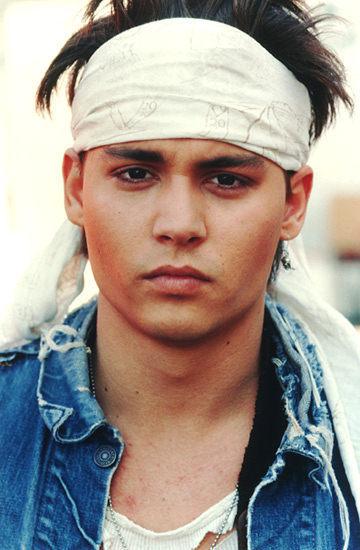 21 Jump Street : Foto Johnny Depp