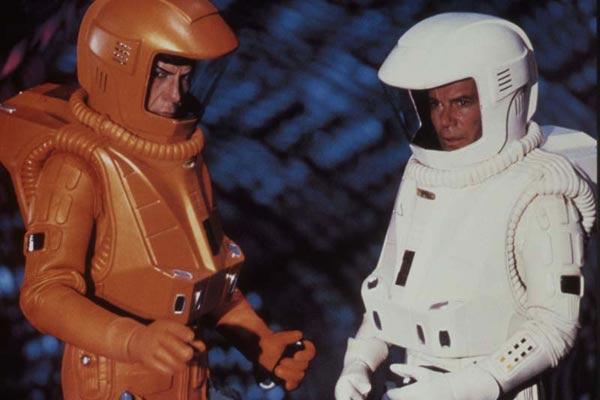 Star Trek. La película: Robert Wise