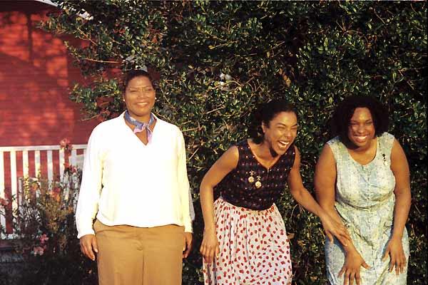 La vida secreta de las abejas : Foto Gina Prince-Bythewood, Jennifer Hudson, Queen Latifah, Sophie Okonedo