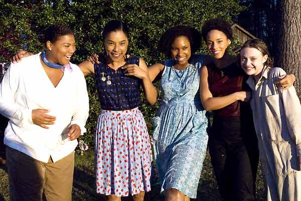 La vida secreta de las abejas : Foto Alicia Keys, Dakota Fanning, Gina Prince-Bythewood, Jennifer Hudson, Queen Latifah