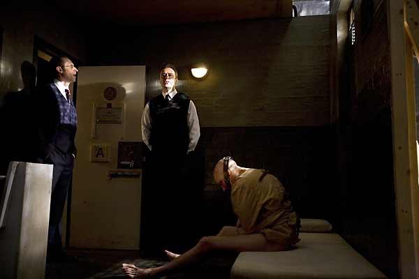 Bronson: Tom Hardy