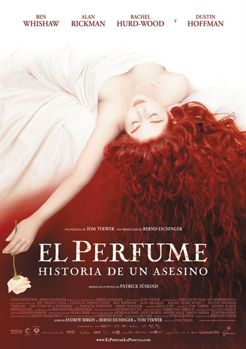 El perfume: Historia de un asesino