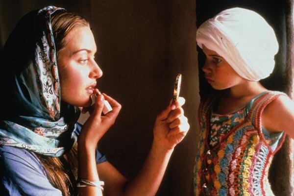El viaje de Julia: Gillies MacKinnon, Kate Winslet