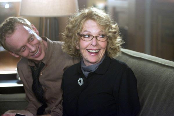La madre de él : Foto Diane Keaton, Mike White