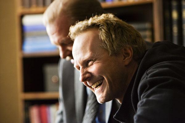 Millennium 1: Los hombres que no amaban a las mujeres : Foto Niels Arden Oplev
