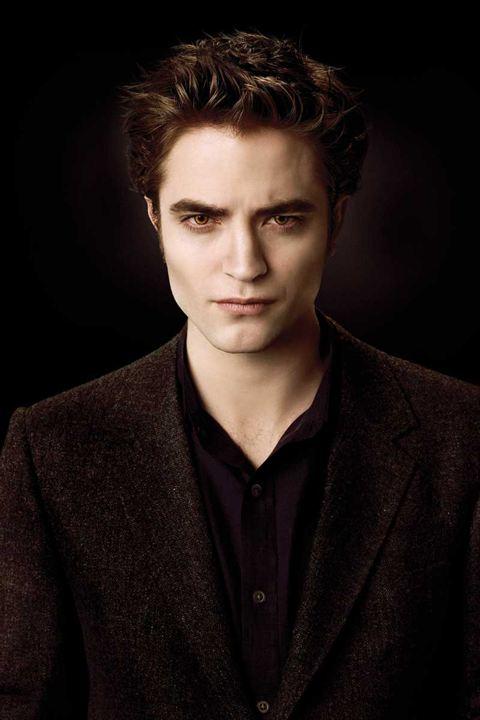La saga Crepúsculo: Luna nueva : Foto Robert Pattinson