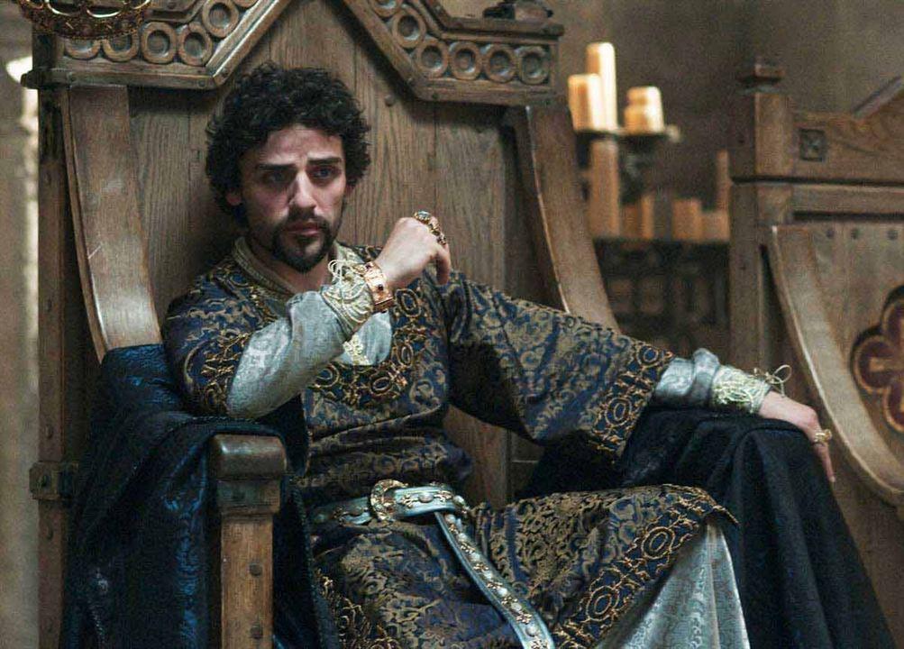 Robin Hood : Foto Oscar Isaac
